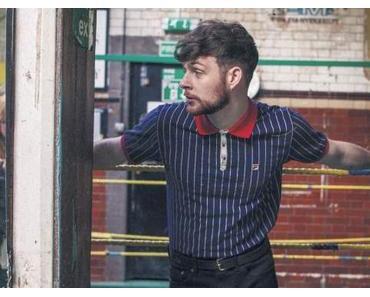 """NEWS: Tom Grennan veröffentlicht neue Single """"This Is The Place"""""""
