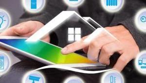 Smart Home Technologie