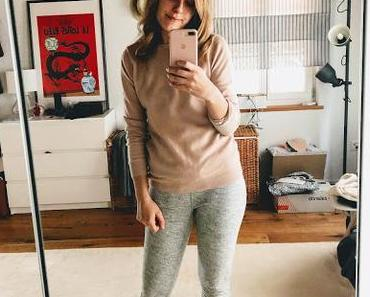 Die Woche in Outfits #3