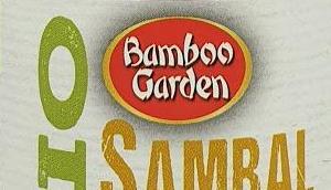Bamboo Garden Sambal Manis