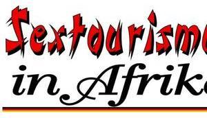 Sextourismus Afrika, beliebt pensionierte Beamte deren Witwen