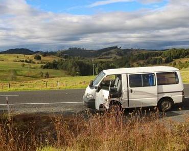 Camper mieten: Alle Tipps, die du für den perfekten Roadtrip brauchst