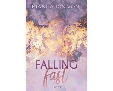 [Rezension] Falling Fast - Bianca Iosivoni