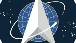 Peinlich: Trump klaut Logo Star Trek