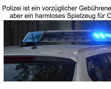 Deutschland ein Eldorado für Clans, Polizei kontrolliert in Essen 20 Barbershops