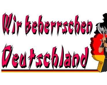 Deutsche denunzieren sich gegenseitig und Ausländer zeigen offen ihre Macht
