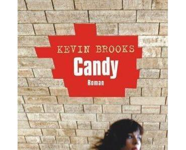 "[Rezension] Kevin Brooks  ""Candy"""