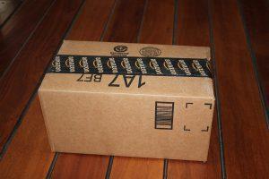 Amazon steigert Umsatz und Gewinn