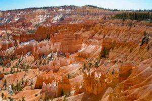 Bryce Canyon Nationalpark – Reisebericht aus einer anderen Welt
