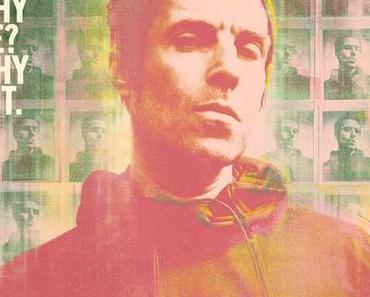 Liam Gallagher: Endlich geschafft
