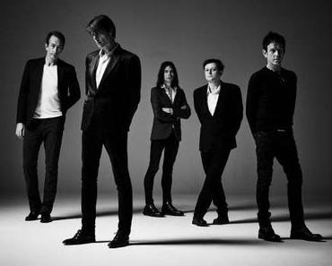 """NEWS: Suede spielen spezielles """"Coming Up""""-Konzert in Berlin"""