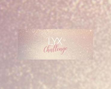 Lyx Challenge 2020