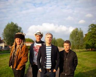 CD-REVIEW: Nada Surf – Never Not Together