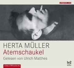 Herta Müller. Atemschaukel