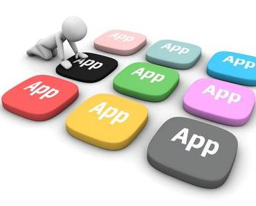 Chinesische Smartphone-Hersteller planen App-Store
