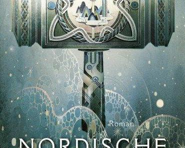 {Rezension} Nordische Mythen und Sagen von Neil Gaiman