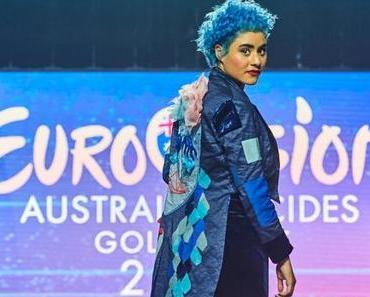 NEWS: Montaigne vertritt Australien beim Eurovision Song Contest 2020