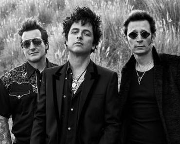 CD-REVIEW: Green Day – Father Of All …