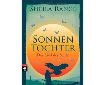 """[Rezension] Sheila Rance """"Sonnentochter"""""""