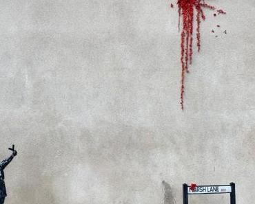 Valentinsgrüße von Banksy