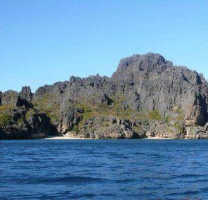 Nosy Hara Madagaskar