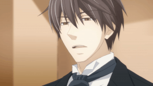 "Neues Promo Video zum Anime-Film von ""Sekaiichi Hatsukoi"""