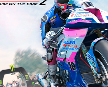 TT Isle of Man 2 - Neues Gameplay-Video