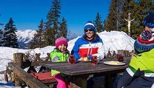 """""""Ski-Genuss"""" Mariazeller Land"""