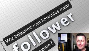 bekommt kostenlos mehr Follower Instagram #mehrfollower #mehrlikes