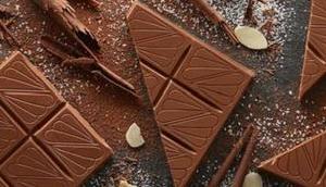 Schokolade Genuss Leidenschaft zarten Verführung!