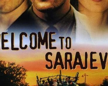 1080p Welcome to Sarajevo 1997 Ganzer Film schauspieler Online Anschauen