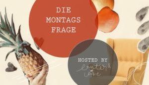 Montagsfrage: Illustrierte Pflichtlektüre?
