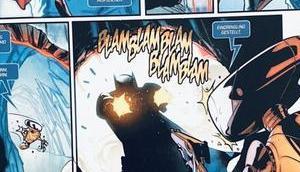 [Comic] Superman Sonderband