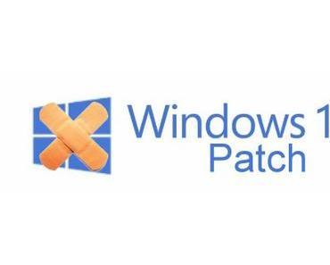 Microsoft zieht Updates zurück