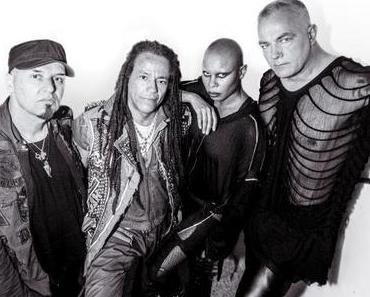 NEWS: Skunk Anansie spielen fünf Konzerte in Deutschland