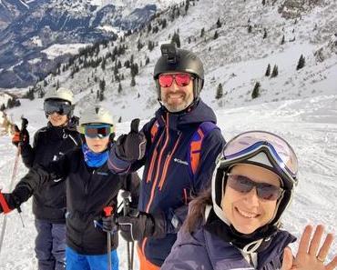 Must Do's in Braunwald – die besten Winter-Aktivitäten für Familien