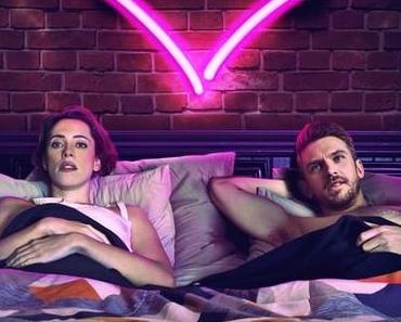 BluRay Permission 2018 Ganzer Film stream Kostenlos Anschauen