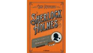 Crime Mysteries Sherlock Holmes Jack Ripper