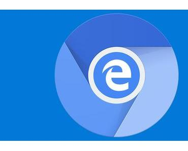 Google-Schleichwerbung in Microsofts Edge-Browser