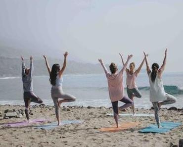 Das beste Yoga Retreat in Portugal (persönliche Empfehlung)