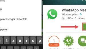 WhatsApp Anleitung Einsteiger Alle Infos