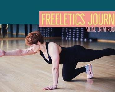 Freeletics Journey: »Schlank & straff«