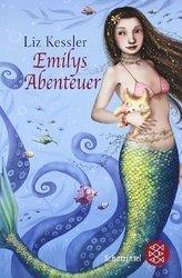 "[Rezension] Liz Kessler ""Emilys Abenteuer"""