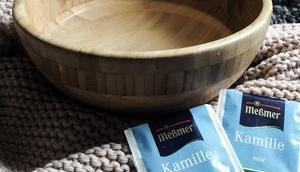Tipps gegen Erkältung Hausmittel