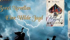 """[WyldeJagd] Gespräch Carys Arawn """"Der Herr Wilden Jagd"""""""