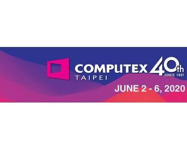 Computex 2020 in Taiwan läuft trotz Coronavirus