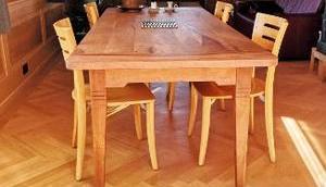 Birnbaum Tisch