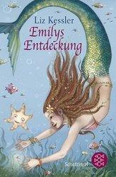 "[Rezension] Lis Kessler ""Emilys Entdeckung"""