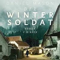 Rezension: Der Wintersoldat - Daniel Mason