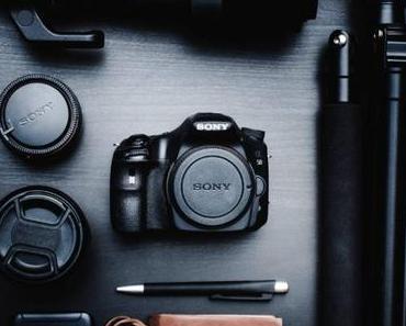Kamera für Einsteiger: Das sind unsere Empfehlungen für Reise und Zuhause